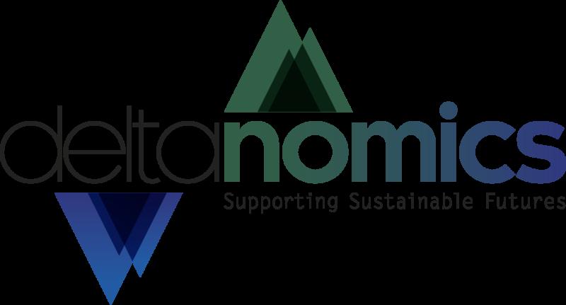 Logo Deltanomics HR